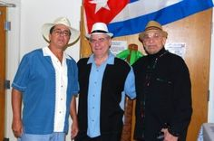 Our Jews of Cuba event was a tasty success!