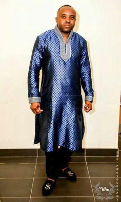 32 Best Nigerian Groom Trad Wedding Attire Images Nigerian