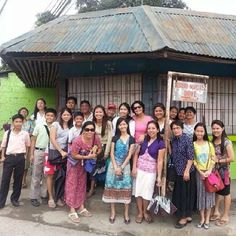 Philippines, East Bauan Congregation of Jehovah's Witnesses. -Jw.org- Photo shared by @potchiee_08