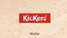 Venda Kickers / 20982 / Iniciação