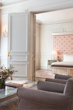 Le Royal Monceau Raffles Paris in France is a #Fodors100 winner in the Enduring Classics category. We love the gorgeous terrace garden.