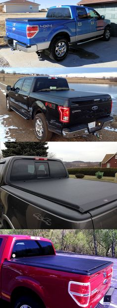 Here are four Ford owners who chose ACCESS Roll-Up Covers for their These tonneau cover images were sent to us by James and Bradley in Missouri Jim in Pennsylvania and Jay in Wisconsin. Jeep Suv, Jeep Truck, Cool Trucks, Pickup Trucks, Cool Cars, Pickup Truck Bed Covers, Truck Covers, Old Muscle Cars, Truck Decals