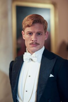 James Norton | Lady Chatterley's Lover