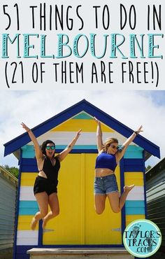 Find all of the best things to do in Melbourne. Some are even free! From where to eat in Melbourne and Melbourne day trips, this post has you covered. It is possible to explore Australia on a budget!
