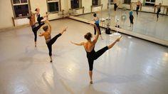 Liberated Movement- Donation dance classes in NYC!    www.liberatedmovement.com