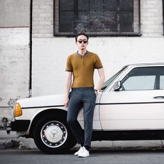 Outfits You Can Wear With #Sneakers  #MensFashion