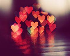 Love Knows No Colour - Marianne LoMonaco