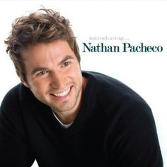 Introducing Nathan Pacheco [Amazon.com Exclusive]