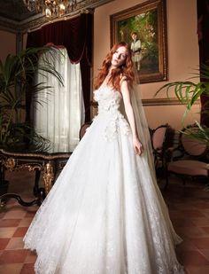 YolanCris | HAYA vestido novia
