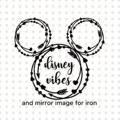 Minnie Mouse Bow Svg Minnie Mouse Head Svg Minnie