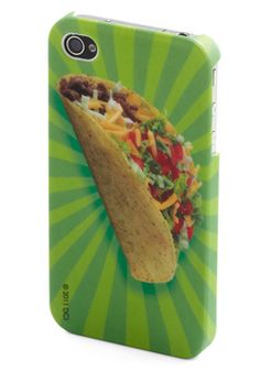 Rating Royalty iPhone Case in Taco, #ModCloth