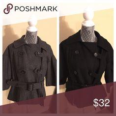 2 Mossimo Jackets 2 Mossimo Jackets Mossimo Supply Co Jackets & Coats