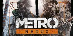 A confronto la versione PlayStation 4 e quella PC di Metro Redux