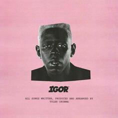 "YBN Cordae The Lost Boy Poster Music Album Rap Cover Art Print 12x12/"" 24x24/"""