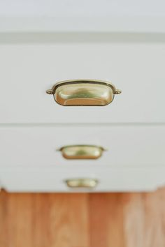 martha stewart living canopy 3 in 76mm polished nickel cup drawer