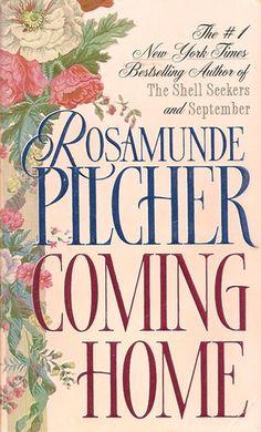 Image result for rosamunde pilcher books