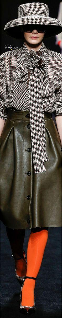 Daks Fall 2018 Menswear