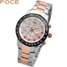 [본사정품] FOCE F809GRM101 포체 남성용 명품/메탈/패션 손목시계