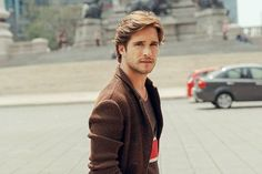 Is Diego Boneta Mexicos Next Big Hollywood Star By ALEX WILLIAMS Via NYT Fashion