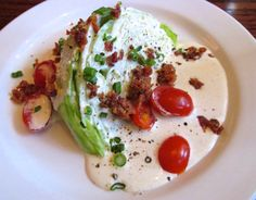 Westport Wedge Salad