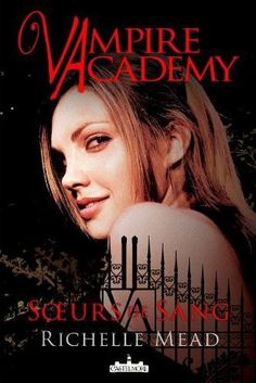 Ya Tower Vampire Academy An Engrossing Take On Vampires Vampire Academy Vampire Books Urban Fantasy Books