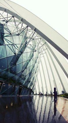 .Glass Architecture