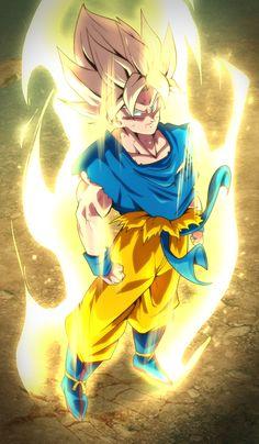 Dragon Ball Gt, Dragon Ball Image, Goku Wallpaper, Wallpaper Art, Goku Pics, Dragon Images, Goku Super, Animes Wallpapers, Cartoon Art