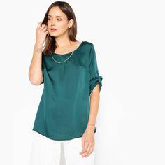 img Tunic Tops, Women, Fashion, Vestidos, Jackets, Pants, Feminine Fashion, Fashion Clothes, Latest Trends