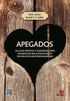 """""""Repleto de dicas, questionários e estudos de caso, esta é uma abordagem intrigante, baseada em pesquisas sólidas, sobre a eterna provação que é encontrar o amor e melhorar os relacionamentos já existentes."""" – Publishers Weekly"""