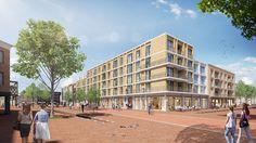 Broerenstraat - LEVS architecten