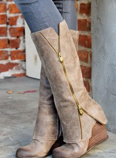 Nice boots