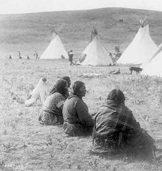 The Teton Dakota word for dog means horse of the woman. To be named after a special dog, or to be asked to name a special dog, was a great honor in the Hidatsa culture. Dogs were managed by Hidatsa women. Sometimes a man who had earned honor named a special dog.