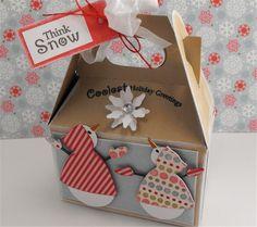 Cricut® Snow Folks Seasonal Cartridge - Cricut Shop