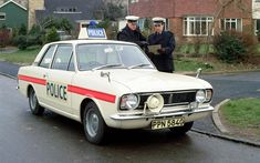 3: Ford Cortina Lotus Mk2 (Britain)