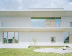 Kindergarten in Aichtal / Simon Freie Architekten BDA