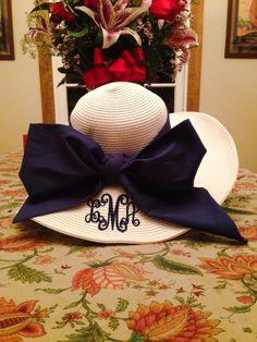 """ivycorrea: """"My dear derby hat em We Heart It. """""""