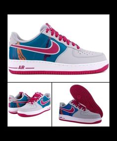 sports shoes 224f0 2d5b1 Nike Air Force 1 Low Agassi Tech Challenge Size 10.5 Men s Sneakers 488298  045  Nike