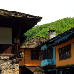 The beauty of Bulgaria, Gabrovo-Etar South East Europe, Places Ive Been, Traveling, Spirit, Magic, Memories, House Styles, Beauty, Viajes