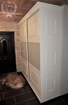 Metamorfoza - Nowa Stara Szafa... Cozy House, Dom, Home Decor, Decoration Home, Cosy House, Room Decor, Home Interior Design, Home Decoration, Interior Design