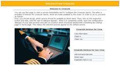 crewlink.garuda-indonesia.com - NetLine/Crew CrewLink Client C... - Crew Link Garuda Indonesia