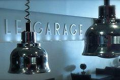 le garage (Martigues 13)