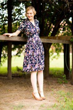 Susan Shirt Dress