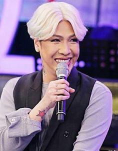 This is the one of the best vice ganda's best captured picture Vice Ganda, Pinoy, Movies And Tv Shows, Cool Pictures, Abs, Good Things, Filipino, Celebrities, Crunches