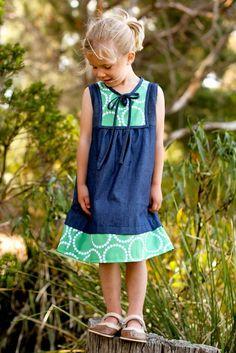 make it perfect: Mini Poppy pattern