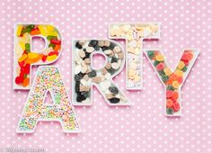 Party with Candy by Wijnand Loven on 500px