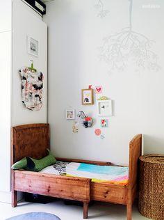 Redebygning for begyndere: Fantastiske børneværelser