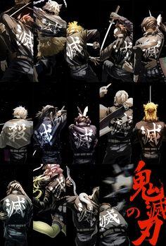 Kimetsu no Yaiba (Demon Slayer) Image - Zerochan Anime Image Board Manga Anime, Fanarts Anime, Anime Demon, Otaku Anime, Anime Characters, Anime Art, Demon Slayer, Slayer Anime, Susanoo Naruto