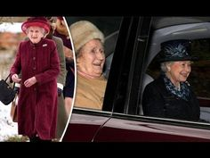 The Queen mourns her oldest and best friend as Margaret Rhodes dies aged 91