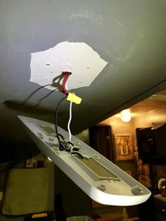 How to replace RV LED lights for aesthetic appeal and engery savings - a tutorial including choosing RV LED lights and taking safety precautions. Rv Led Lights, Camper Lights, Awning Lights, Ceiling Lights, Travel Hack, Diy Awning, Deco Led, Rv Homes, Camper Renovation