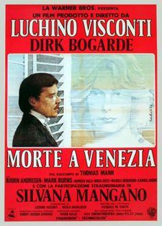 Visconti - Death in Venice - 1971